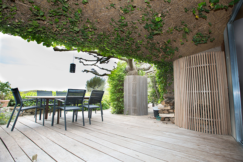 claustra courbe made in france architecte